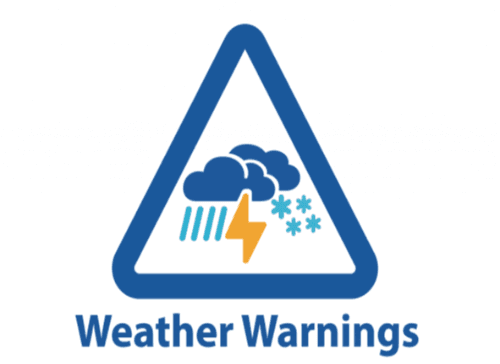 Weather Warnings image