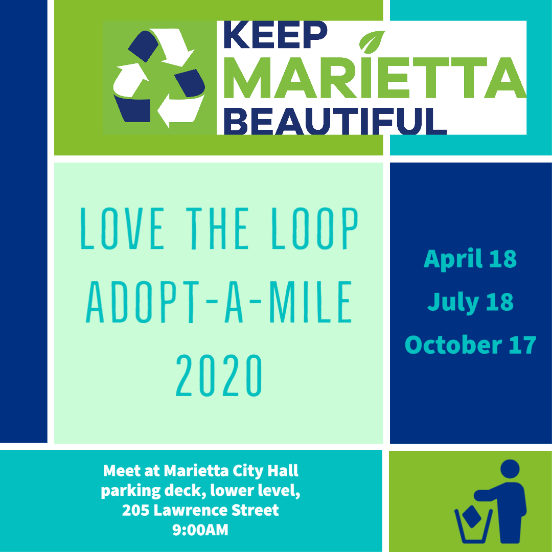 Spring Love the Loop 2020
