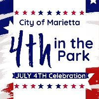 4th in the Park Icon
