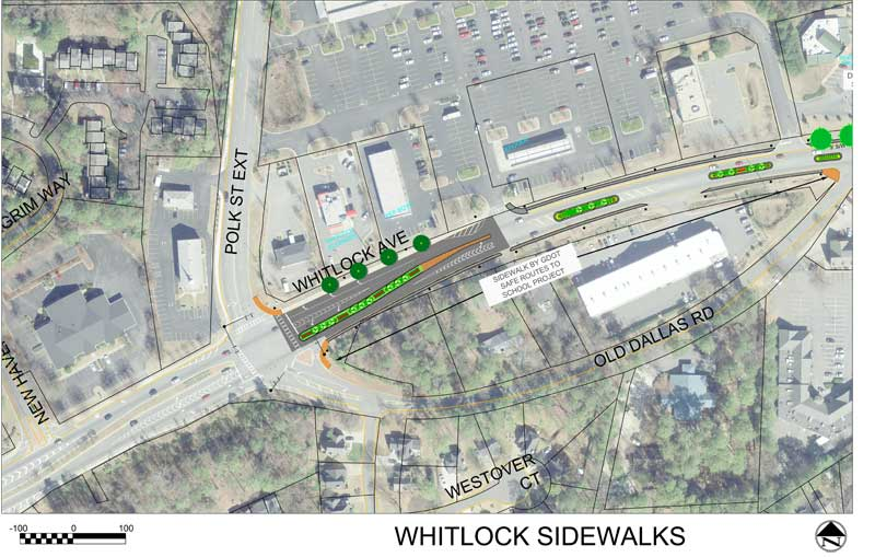 Whitlock Sidewalk Layout 7