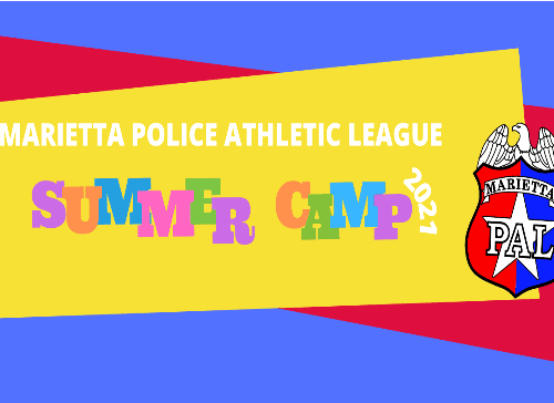 pal eventbrite summer camp cover