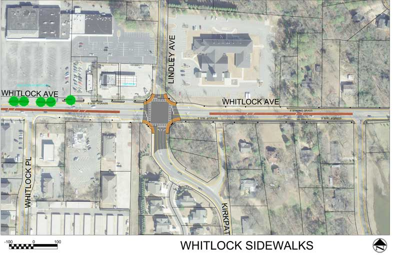 Whitlock Sidewalk Layout 4