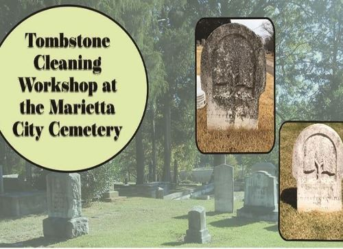Tombstone cleaning logo-smaller