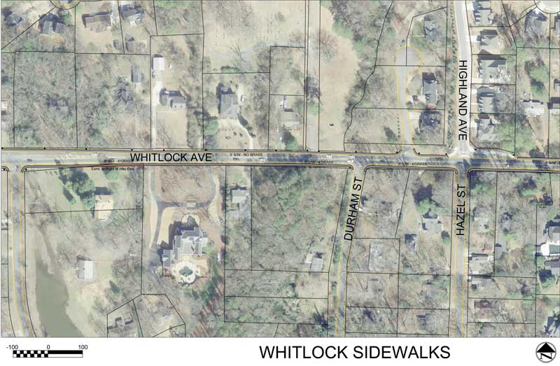 Whitlock Sidewalk Layout 3