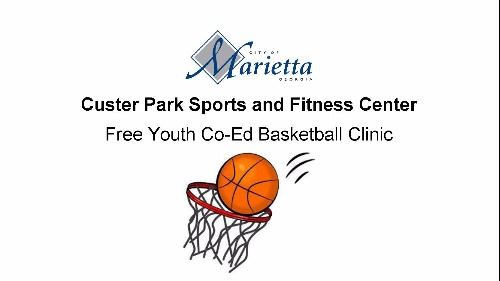 Harris_BasketballClinic