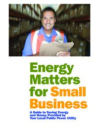 Energy Matters Business Guide