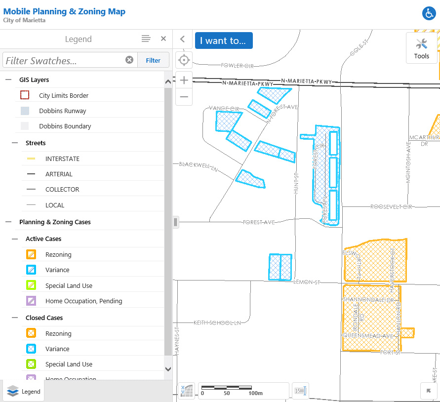 Planning & Zoning (External) Thumb