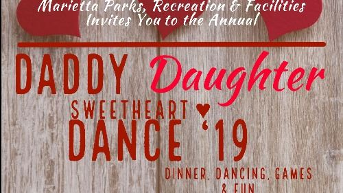 Daddy Daughter Dance 2019 Copy
