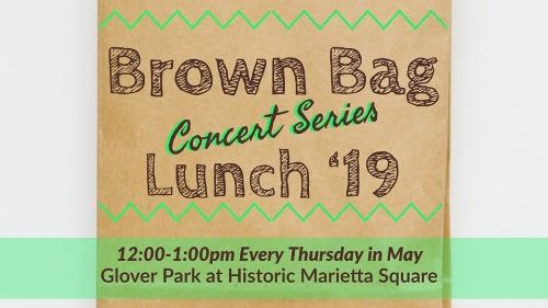 brown bag 2019