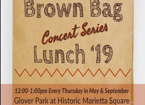 Fall Brown Bag Lunch