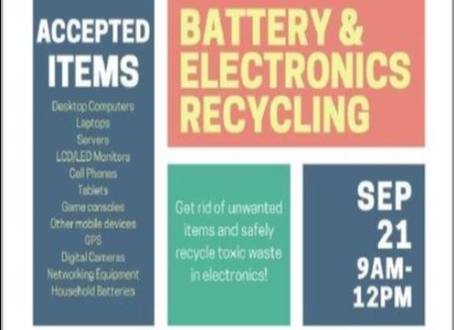 KMB battery recycling